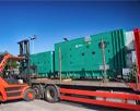 Cummins C110D5 & C220D5e Agriculture Diesel Generators