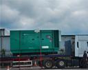 550kVA Business Diesel Generators