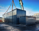 Bespoke-Built 3000kVA Acoustic Generator Enclosures