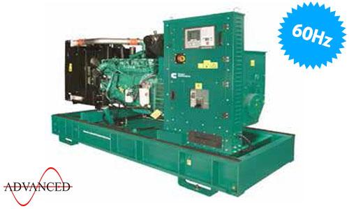 Cummins C150D6e - 150kW 60Hz Diesel Generator