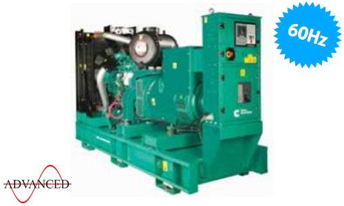 Cummins C300D6e - 300kW 60Hz Diesel Generator