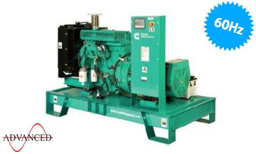 Cummins C35D6 - 35kW 60Hz Diesel Generator