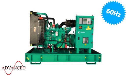 Cummins C80D6 - 80kW 60Hz Diesel Generator