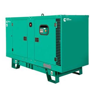 33 kVA Cummins Diesel Generator - Cummins C33D5 Genset