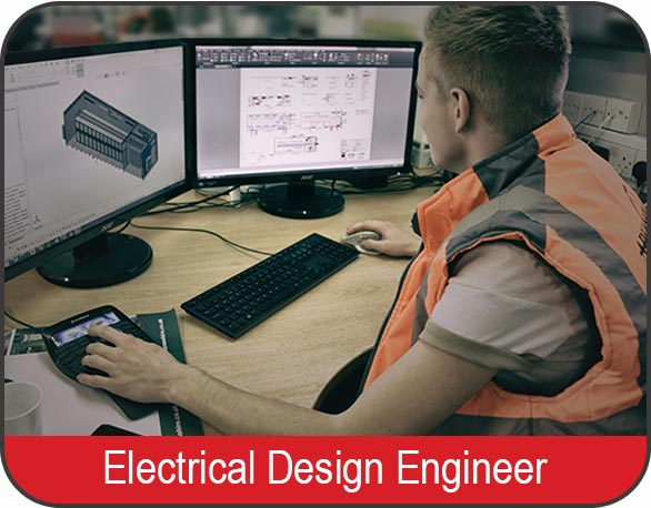 Electrical Design Engineer Vacancy