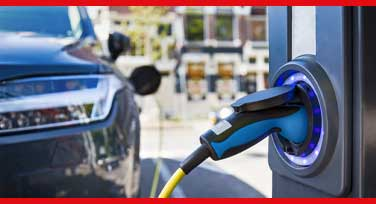 Electric Car Grid Demand