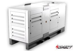 Perkins 350 kVA Diesel Generator