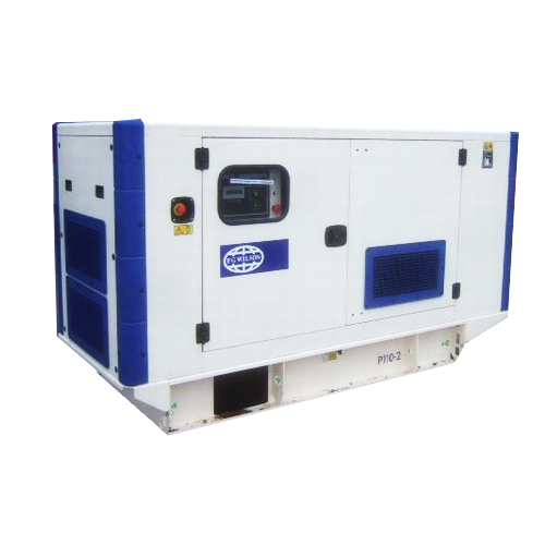 Perkins P220-1 Enclosed Diesel Generator