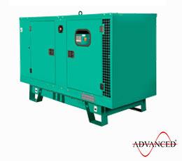 Cummins C28D5 Diesel Generator