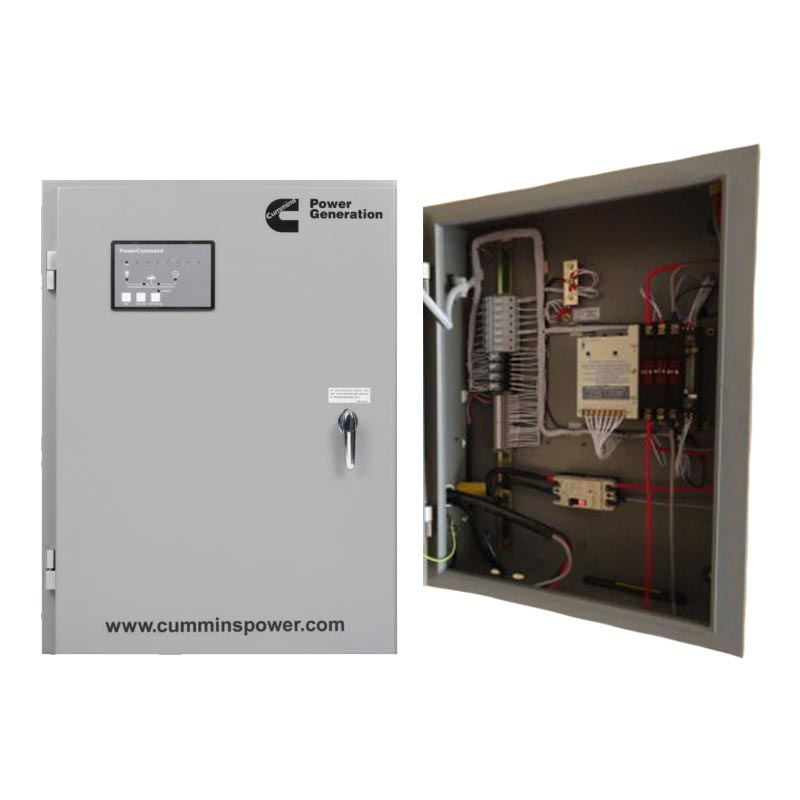 Diesel Generator Automatic Transfer Switch