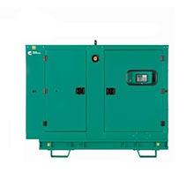 50 - 100 kVA Generators