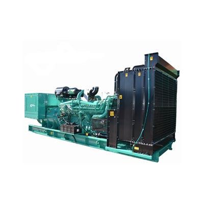 1675 kVA Cummins Diesel Generator - Cummins C1675D5 Genset