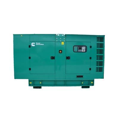 170 kVA Cummins Diesel Generator - Cummins C170D5 Genset