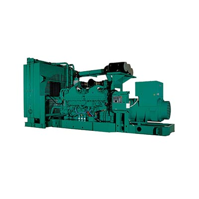 1760 kVA Cummins Diesel Generator - Cummins C1760D5e Genset