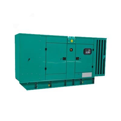220 kVA Cummins Diesel Generator - Cummins C220D5e Genset