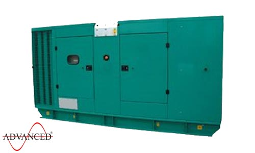 The Top 10 Reasons Why You Should Invest in a Diesel Generator