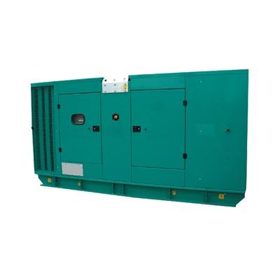 300 kVA Cummins Diesel Generator - Cummins C300D5 Genset