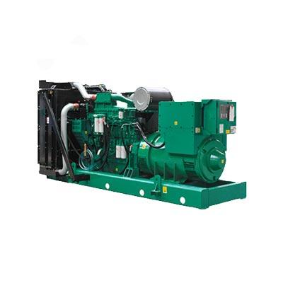 900 kVA Cummins Diesel Generator - Cummins C900D5 Genset