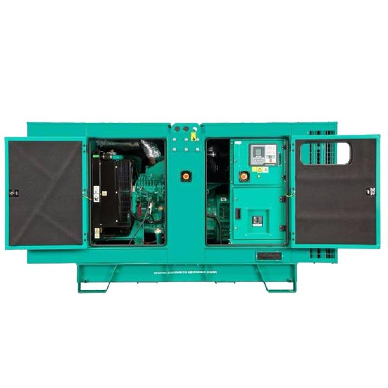 110 kVA Cummins Diesel Generator - Cummins C110D5 Genset