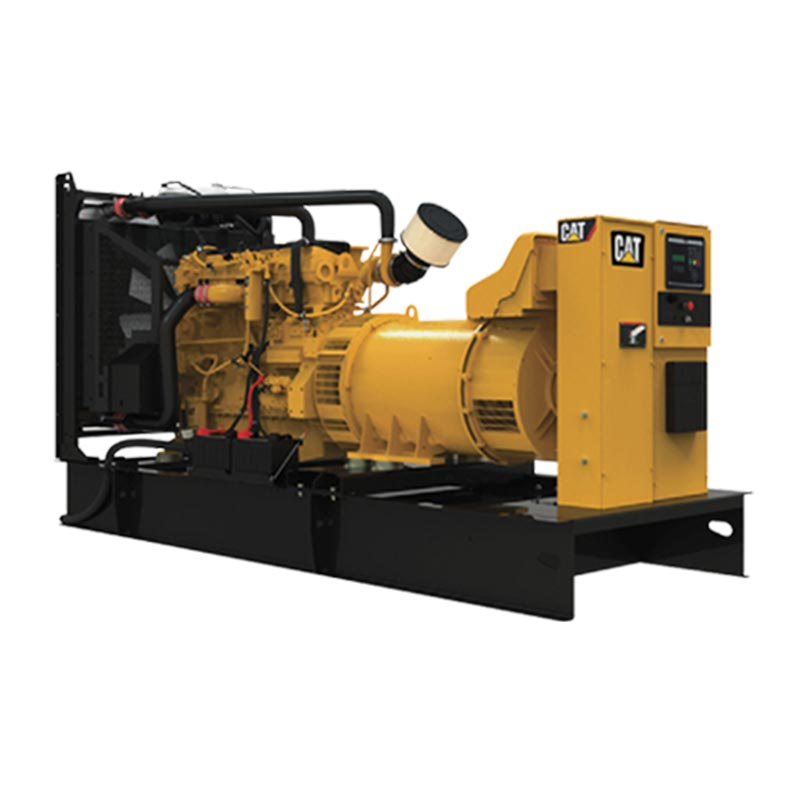 660 kVA Olympian Diesel Generator - Olympian GEP660 Genset