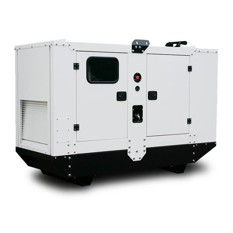 45 kVA Perkins AP45S Diesel Generator Genset