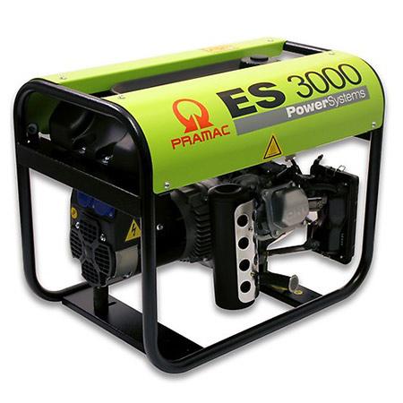 3 kVA Honda Portable Diesel Generator