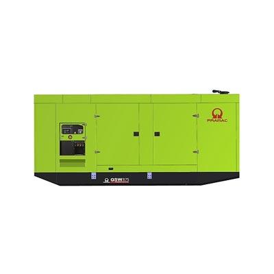 875 kVA Pramac Perkins Silent Diesel Generator - Pramac GSW875P