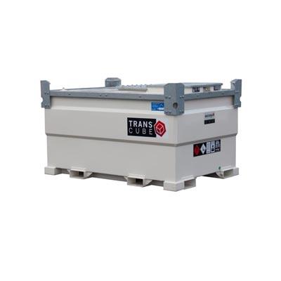 Diesel Generator Bulk Fuel Tank