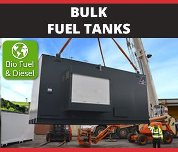 Bulk Fuel Tanks