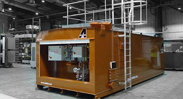 Diesel Generator Sound Attenuation Basics