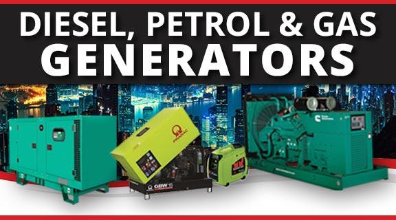 Advanced Diesel Engineering - UK's Best Diesel Generator Pricing