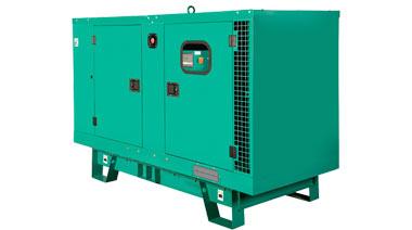 100 kVA Cummins Diesel Generator Deal