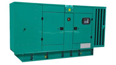 150 kVA Caterpillar Diesel Generator discount