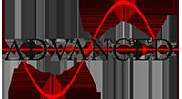 fortgeschrittenes Logo