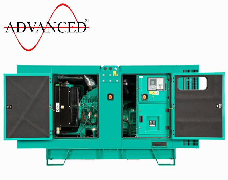 Cummins 825kVA Diesel Generator, C825D5A Genset