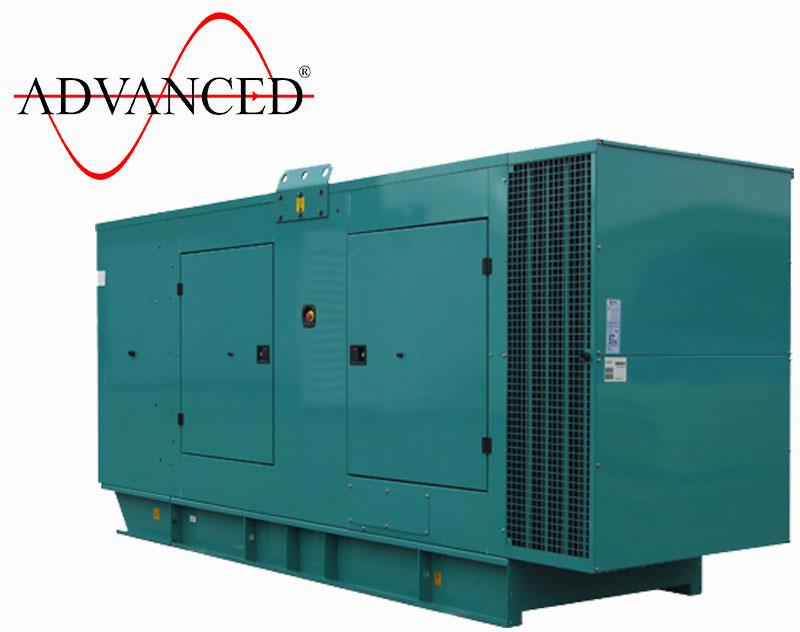 Cummins 350kVA Diesel Generator, C350D5 Genset