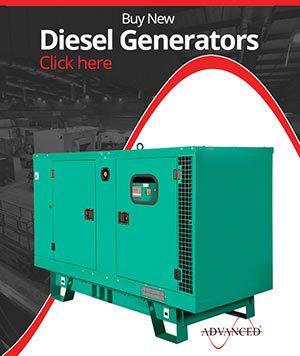 Shop Diesel Generators