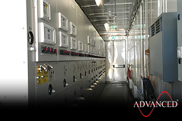 10mtrx4mtrEnclosureSwitchgear