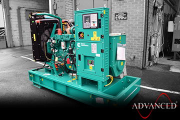 150kvaCummins_Diesel_GeneratorOpen