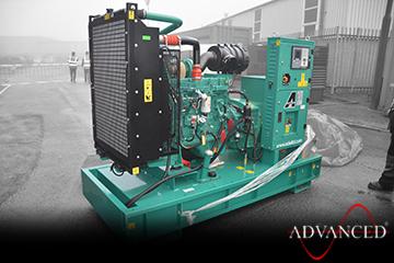 150kvaCummins_Diesel_Generator_Open
