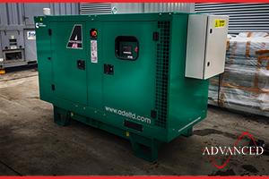 Cummins 100 kVA Diesel Generator