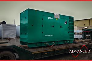 300 kva Cummins Diesel Generator