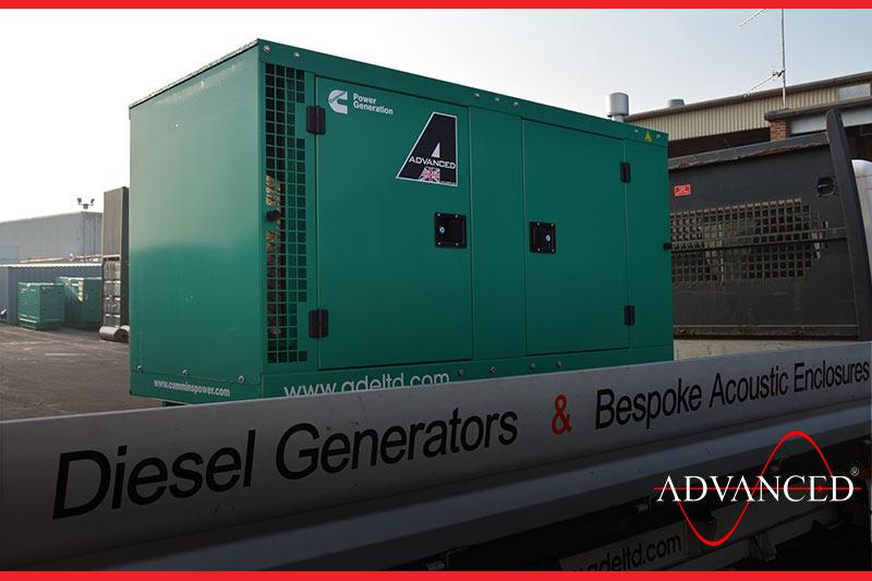 C22D5 Generator