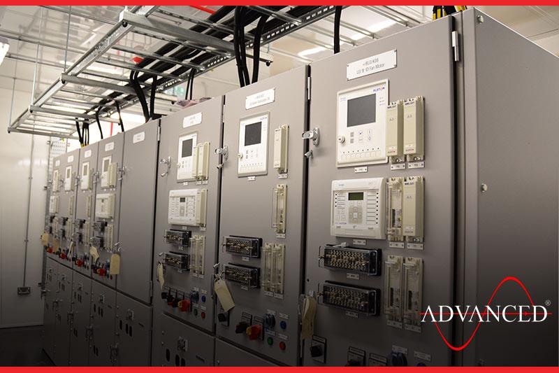 Switchgear Enclosure Box
