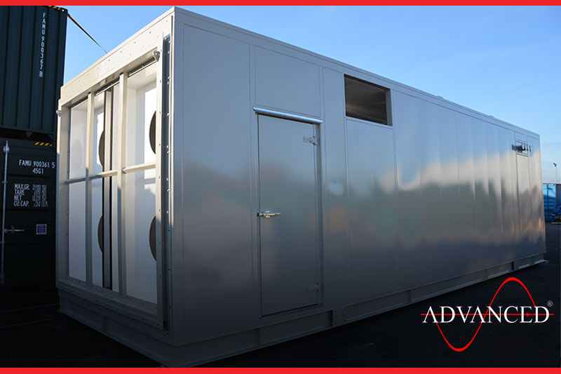 Modular Housing