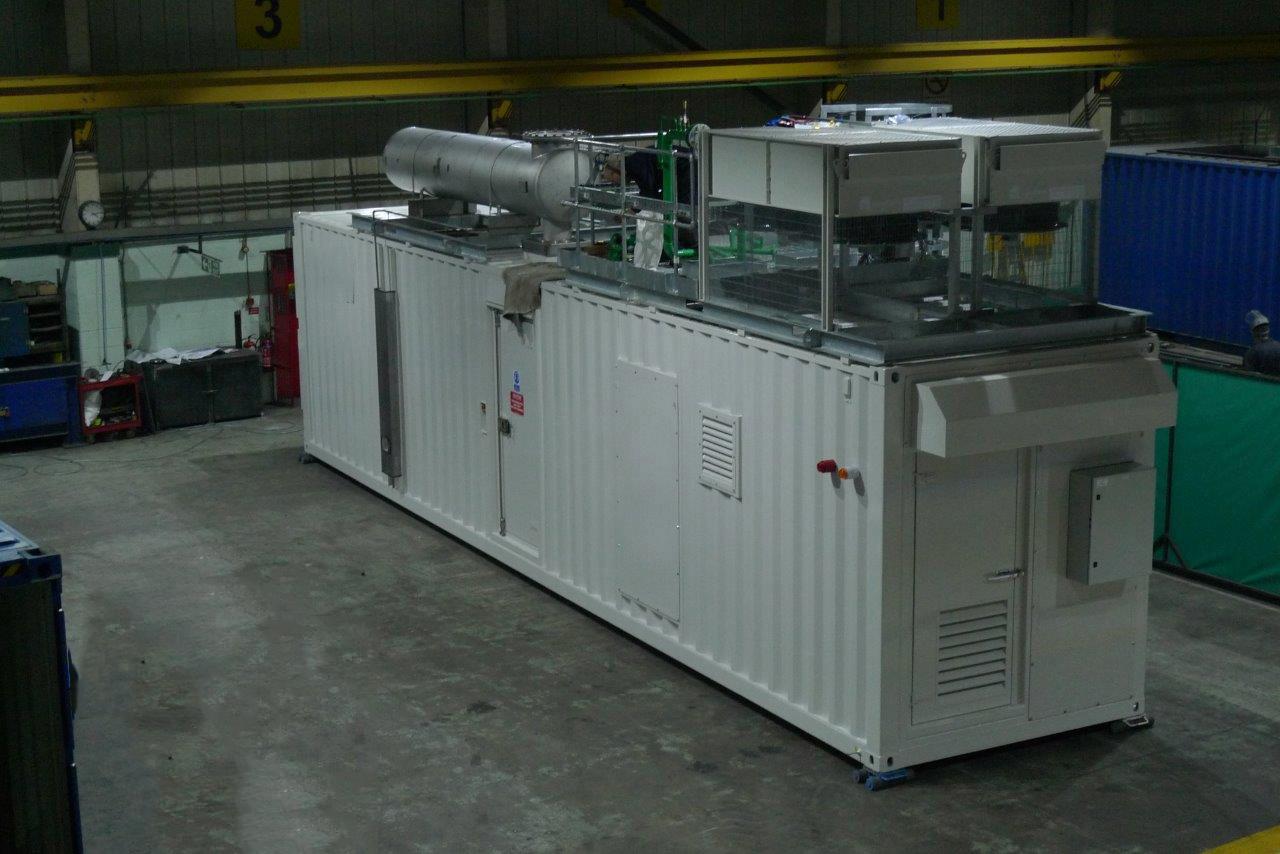 CHP Generator