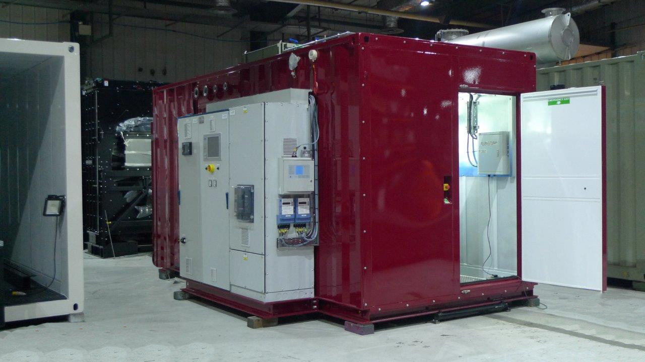 NHS Hospital Generator