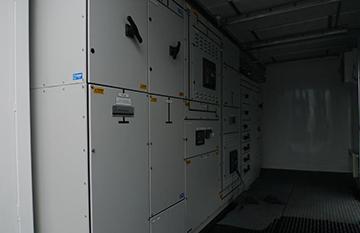 HMP Switchgear