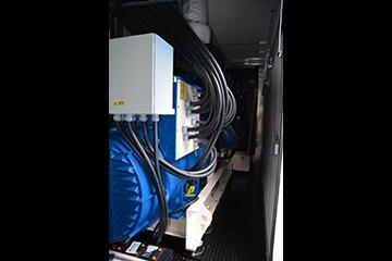 1850Kva perkins diesel generator pic3