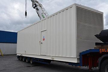1850Kva perkins diesel generator pic2